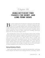 Charting Made Easy Part 4 docx