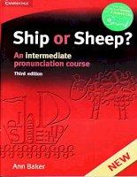 Ship or sheep third edition part 1 pptx