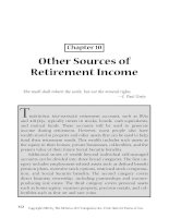 Protecting Your Wealth in Good Times and Bad Chapter 10 ppt