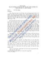 KĨ THUẬT XUNG - SỐ, Chương 6 pptx