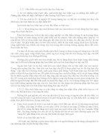 Lý luận dạy học - Phần 2 pptx