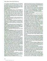 Fiber Optics Illustrated Dictionary - Part 5 pot