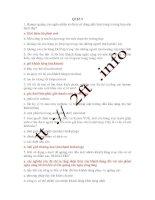 quiz5 1.tổng hợp các câu hỏi trắc nghiệm thương mại điện tử