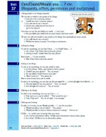 Grammar in use new part 13 ppt