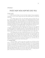 Giáo trình Miễn dịch học thú y - Chương 6 ppt