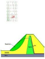 Hướng dẫn sử dụng phần mềm kiểm tra ổn đinh mái dốc SlopeW