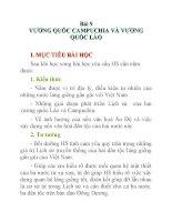 Lịch sử lớp 10 Bài 9 pdf