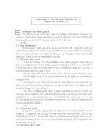 Phương pháp dạy TNXH tiểu học - Phần 2 - Tập 1 doc
