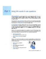 How to ask questions part 2 pdf