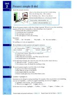 Grammar in use new part 3 pps