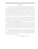 ĐỒ ÁN CÔNG NGHỆ, QUY TRÌNH CÔNG NGHỆ CHẾ TẠO TRỤC CHÍNH, SẢN LƯỢNG 4000 CT NĂM