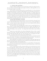 ĐỀ CƯƠNG  BÀI GIẢNG ÔN THI TUYỂN SINH SAU ĐẠI HỌC MÔN TRIẾT HỌC DÀNH CHO CÁC NGÀNH KHÔNG CHUYÊN TRIẾT