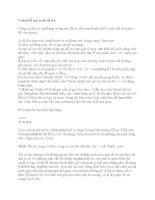 Tutorials Vbook v0.1-Thủ Thuật UDS part 1 doc