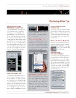 The Adobe Photoshop CS5 Book for Digital Photographers part 8 ppsx