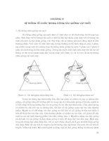 Giáo trình giống vật nuôi Chương 4 pdf