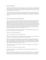 tóm tắt lịch sử việt nam