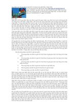 Quy định mới về xác định trị giá đối với hàng hoá xuất khẩu ppsx