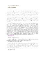 Gia Định thành thông chí_Quyển II: Xuyên sơn chí docx