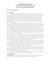 NV:Một số biện pháp nghệ thuật trong văn bản tự sự