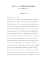 THE MAN IN THE IRON MASK ALEXANDRE DUMAS CHAPTER 36 doc