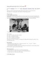Hướng dẫn làm bài thi TOEIC ppsx