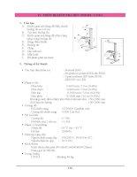 Thiết bị kiểm tra đèn Model Lite 3.1 ppt