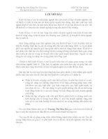 bài tập lớn kinh tế vi mô - đại học hàng hải việt nam