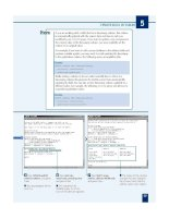Mysql your visual blueprint for creating open source databases- P7 doc