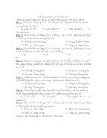 đề thi môn kinh tế vi mô k33