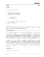 Kỹ thuật lập trình - Ngôn ngữ lập trình C - Hàm doc