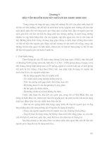 Giáo trình giống vật nuôi Chương 5 pdf