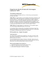 Ielts preparation pps
