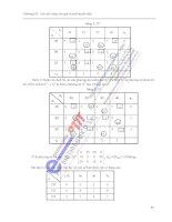 Bài giảng toán kinh tế (Phần 2) pdf