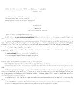 Nghị định số 181/2004/NĐ-CP potx