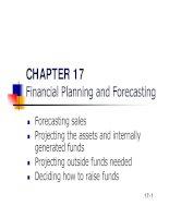 Slide Financial Management - Chapter 17 pdf