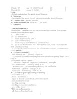 English 8 Unit 13 Read