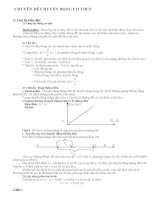 BÀi tập nâng cao vật lý 8