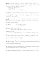Bộ đề Thi HSG toán Lớp 5 (05)