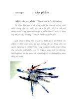 thiết kế dây chuyền tự đông lắp ráp bút bi ( TL 034 ), chương 5 potx