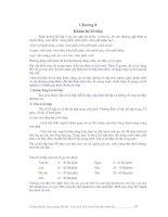 Giáo trình chuẩn đoán bệnh gia súc Chương 4 doc