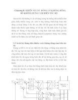 hệ thống điều khiển động cơ không đồng bộ, chương 8 ppsx