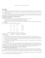 Giáo trình điều chế và kiểm nghiệm thuốc thú y - Chương 7 pdf