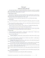 Giáo trình chuẩn đoán bệnh gia súc Chương 6 docx