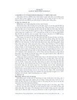 Giáo trình Biện pháp sinh học trong bảo vệ thực vật Chương 2 pot