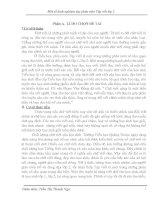 Một số kinh nghiệm dạy phân môn Tập viết lớp 2