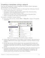Getting Started with Open Office .org 3 part 8 pdf