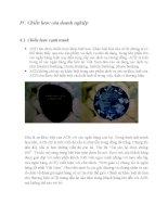 Bài thảo luận nhóm về ngân hàng ACB (Phần 6) pot