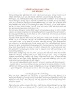 Ôn thi 12- Nghị luận xã hội (Phần 2)