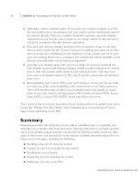 Tự học HTML và CSS trong 1 giờ - part 8 pdf