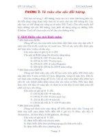 Giáo trình CorelDraw 8 - Chương 3 potx